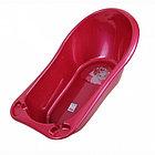 Детская ванночка DUNYA ФАВОРИТ 100 см Красный в ассортименте