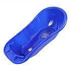 Детская ванночка DUNYA ФАВОРИТ 100 см Синий в ассортименте