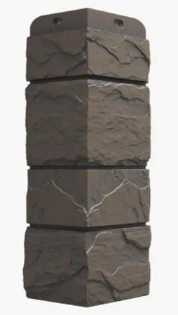 Угол Наружный SLATE Дёке Куршавель 406х150х195 мм