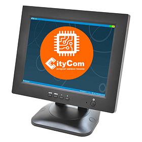 """Монитор 12.1"""" TVS LT-12R91, Black, POS monitor, LED Арт.5594"""