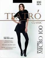 Micro100 колготки из микрофибры,Teatro nero 2