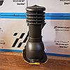 Вентиляционный выход KBF 125 Венеция 8019