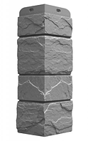 Угол Наружный SLATE Дёке Валь-Гардена 406х150х195 мм