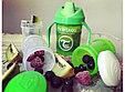 Поильник Twistshake Crawler Cup зеленый, фото 5