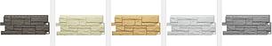 Фасадные панели SLATE ( Сланец) Коллекция Döcke-R