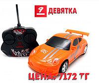 Автомобиль радиоуправляемый