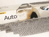 Абразивные полосы Mirka Autonet 70*420 мм P 80-500