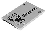 "SSD диск  Kingston 240  A400, 2.5"", SATA III   Б.У."