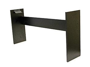 Стойка для цифрового пианино Yamaha P-35, 45, 85, 95, 105, 115, черная, Lutner Lut-Y-115B