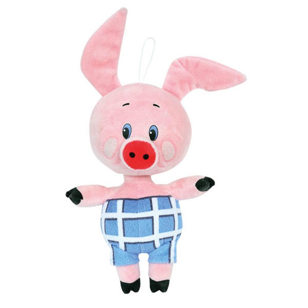"""Мульти-Пульти Мягкая игрушка """"Винни-Пух"""" Пятачок, 22 см."""