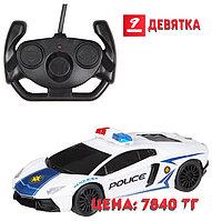 Машина на радиоуправлении «Porsche GT3 RS»