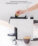 Умная кофемашина Xiaomi Scishare Capsule S1102 (белый/white)