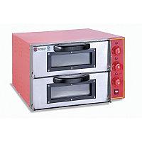 Пицца печь двух уровневая модель ZH-2M