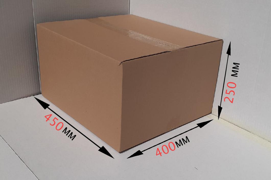 Коробка 450 x 400 x 250 - фото 1