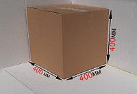Средняя коробка 400 x 400 x 400