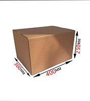 Коробка 400х300х250