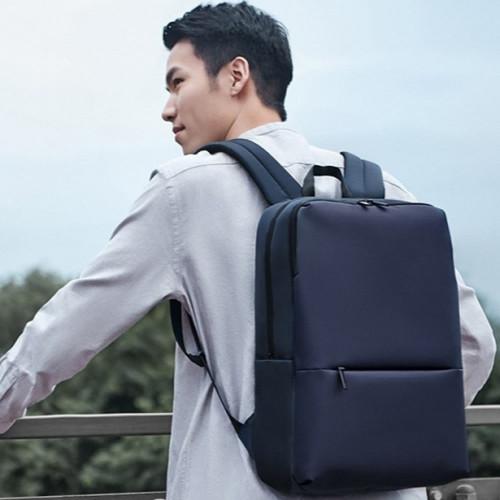 Рюкзак Xiaomi RunMi 90 Classic Business Backpack 2 - фото 3