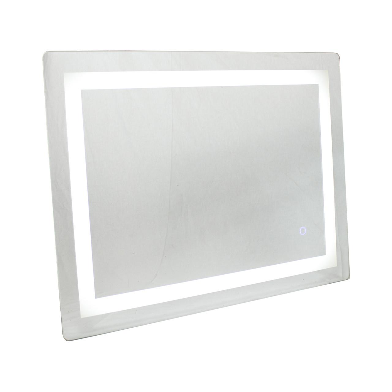 LED зеркало (внутренняя подсветка)