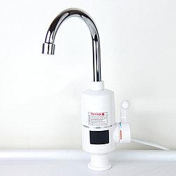 Проточный водонагреватель GL467 (Хром)