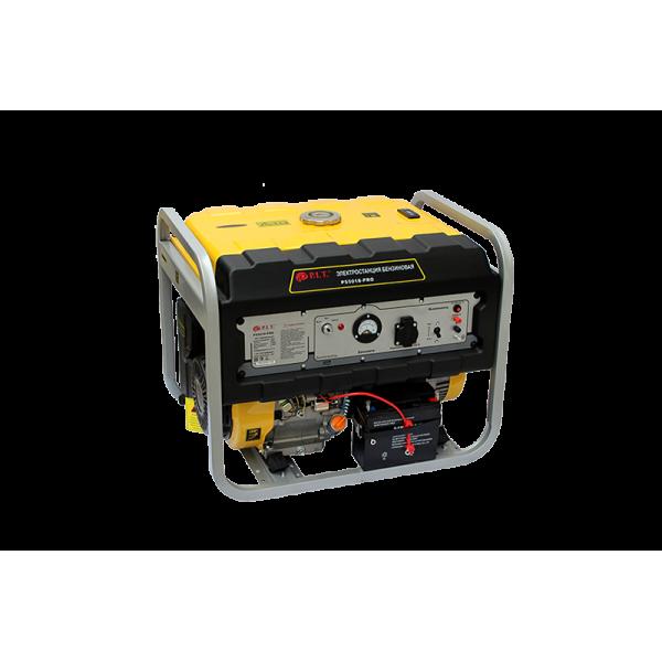 Бензиновый генератор  P.IT.  6.5 кВт 220V  PRO