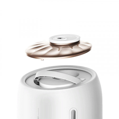 Увлажнитель воздуха Xiaomi Deerma Humidifier DEM-F600 - фото 4