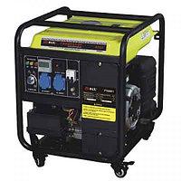 Бензиновый генератор  P.IT. 7.2 кВт 230V (Инверторная плата)