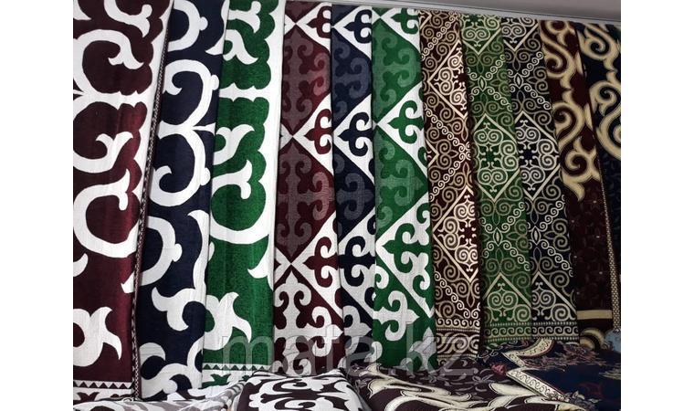 Покрывало гобеленовое Туркменистан (Алаша) 1,5, фото 2