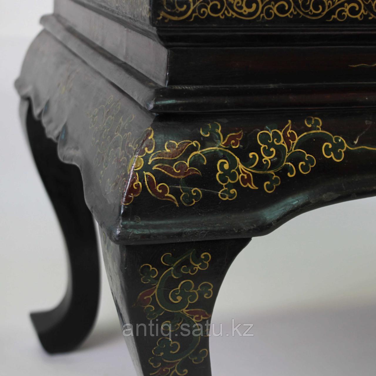 Китайский столик в классическом стиле - фото 3