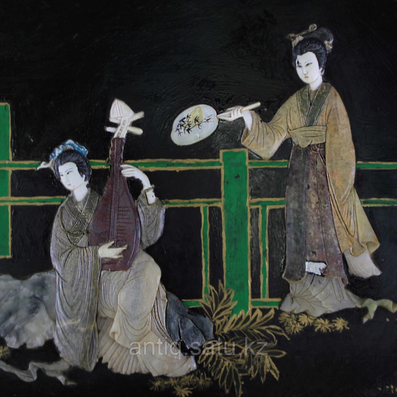 Китайский столик в классическом стиле - фото 6