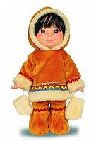"""Весна Кукла """"Веснушка"""" Северянин, 27 см"""
