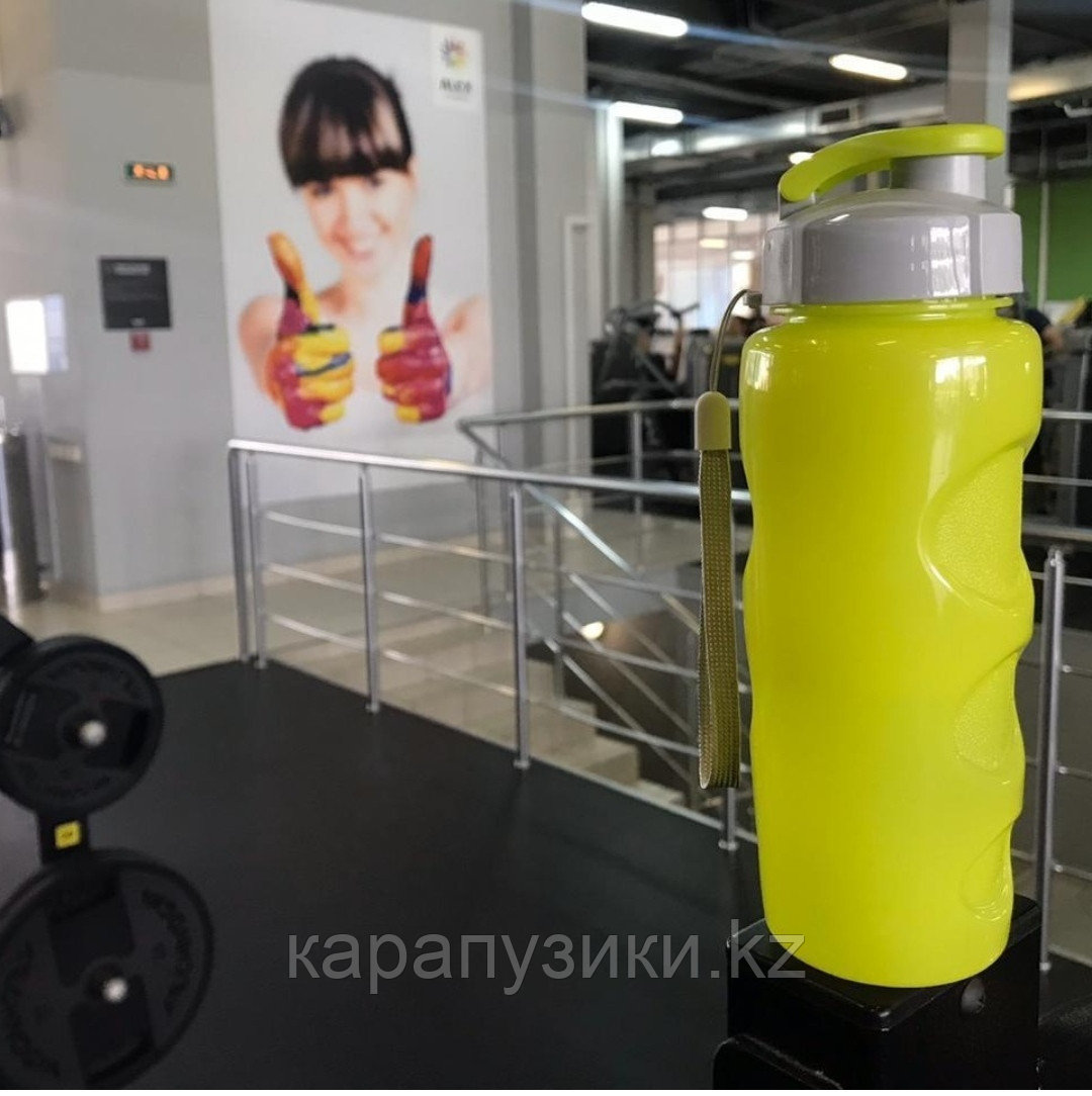 Бутылка для фитнеса
