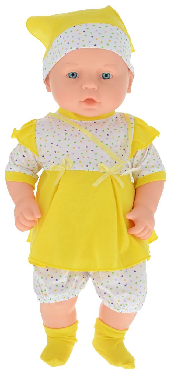 """Весна Кукла """"Влада 5"""", 53 см"""