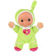 Карапуз Мягкая игрушка Кукла Машенька для сладких снов, 30 см, 6 песен А. Барто