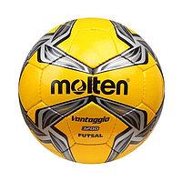 Футбольный мяч Molten Futsal 3200 F9V3200-YS