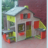 Как выбрать детский игровой домик?