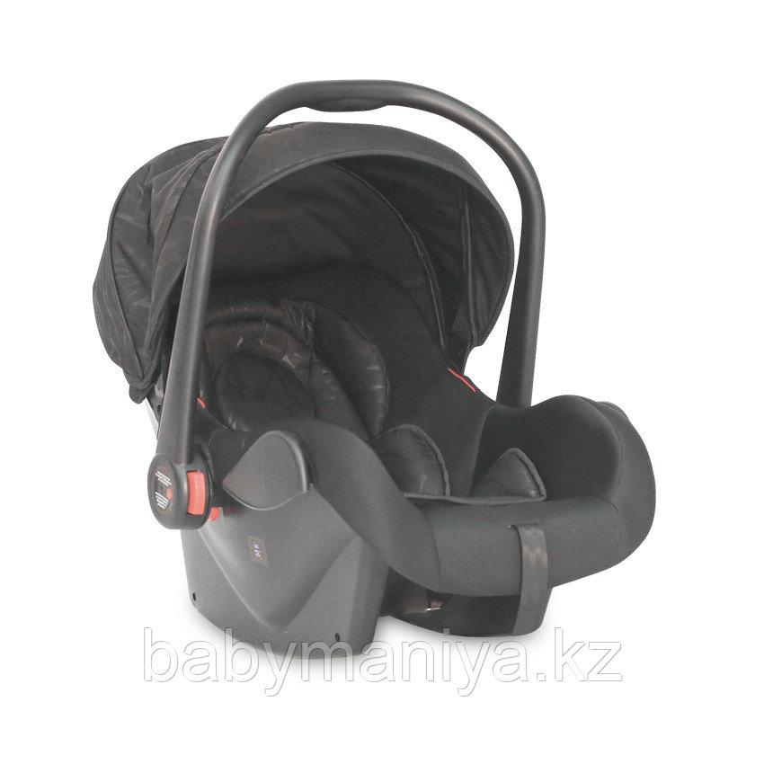 Автокресло Lorelli PLUTO 0-13 кг Черный\Black 2005
