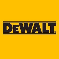Электрофрезеры DeWalt
