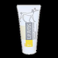 Le Artis Шампунь для щенков «НЕЖНЫЙ» с протеинами молока 200 мл