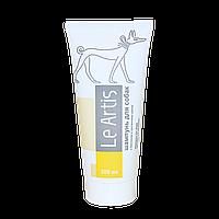 Le Artis Шампунь для собак с биотином и протеинами шёлка 200 мл