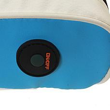 Роликовая массажная подушка для спины и шеи, фото 3