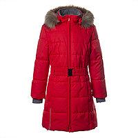 Пальто для женщин Huppa YACARANDA, красный