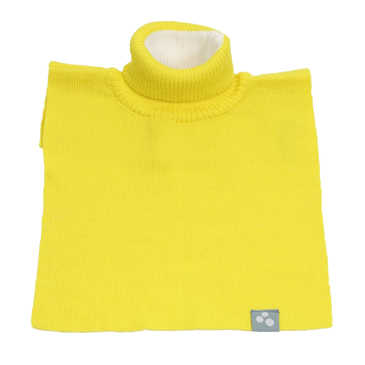 Детская манишка CORA, желтый, Размер S,L