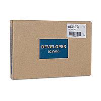 Девелопер Xerox 005R00731 (голубой)