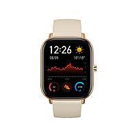 Смарт часы Amazfit GTS A1914 Desert Gold