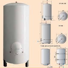 Бойлер электрический ARISTON ARI 200 STAB - фото 3