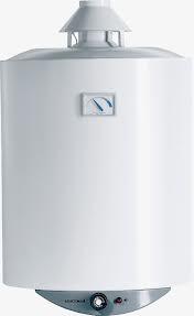 «Газовый водонагреватель Ariston S/SGA 100 R накопительный» - фото 1