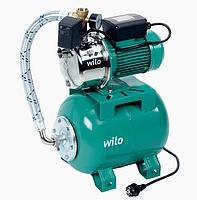 Автоматическая насосная установка HWJ 202 20L