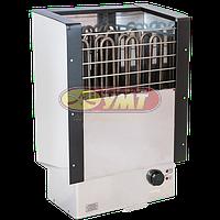 Электрокаменка «Fiva» ЭКМ-6 кВт ( нержавейка)