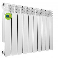 Радиатор алюминиевый 500/100 UNO-LOGANO