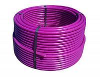 Труба пятислойная для напольного отопления PERT-EVON-PERT. в бухтах 200 м d16*2,00 мм